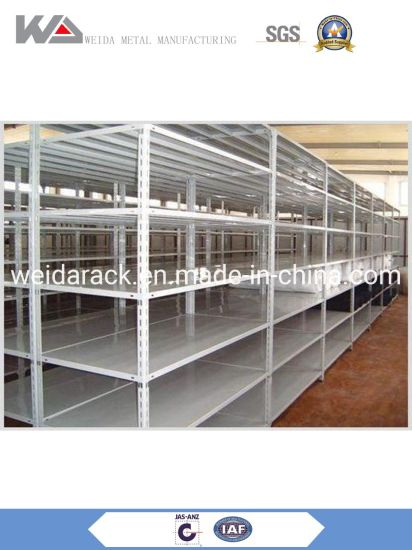 Hot Sale Light Duty Steel Racking And Shelving