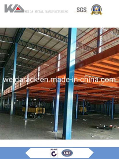 Industry Racking Mezzanine Floor