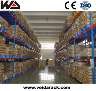Steel Pallet Racking System