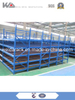 Warehouse Carton Flow Racking and Shelving