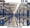 Warehouse Metal Modular Mezzanine Floor Racking System