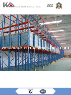Industry Drive in Pallet Racking