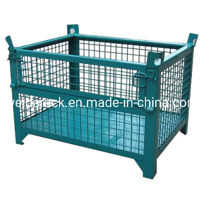Wire Mesh Storage Cages