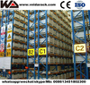 Very Narrow Aisle Racking System