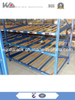 Warehouse Carton Flow Racking
