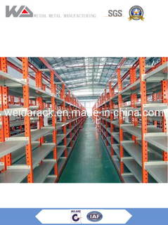 Qualified Long Span Shelving System