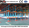 Warehouse Heavy Duty Radio Shuttle Racking