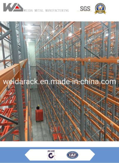 Warehouse Structural Pallet Racking