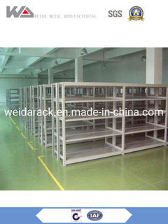 Adjustable Light Duty Racking System