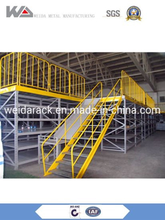 Industry Heavy Duty Mezzanine