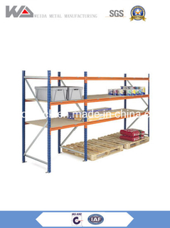 Industry Medium Duty Shelving