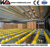 China Warehouse Case Flow Rack