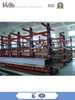 China Industry Cantilever Pallet Racking