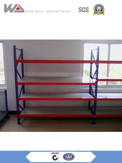 China Industry Warehouse Bulk Storage Racking