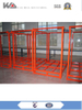 Industrial Steel Metal Stackable Pallet Racks