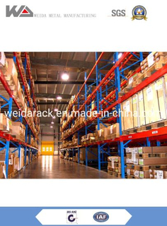 Industrial Pallet Racking for Sale
