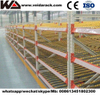 Industrial Steel Flow Rack System