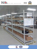Multi-Purpose Steel Light Duty Industrial Shelving