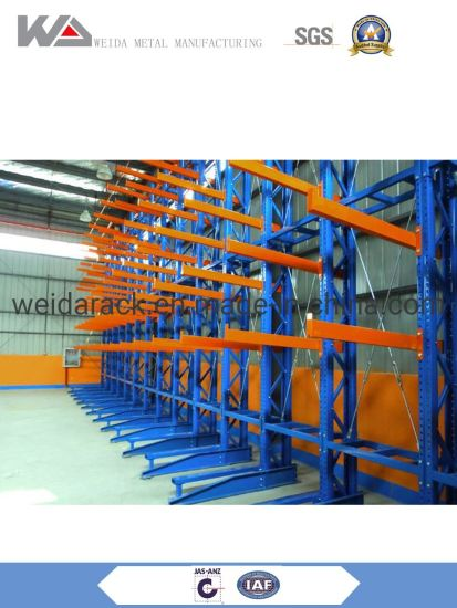 China Industry Cantilever Cars
