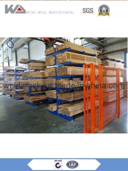 Steel Cantilever Racking for Sale