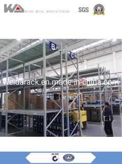 500kg China Industry Warehouse Medium Duty Racking