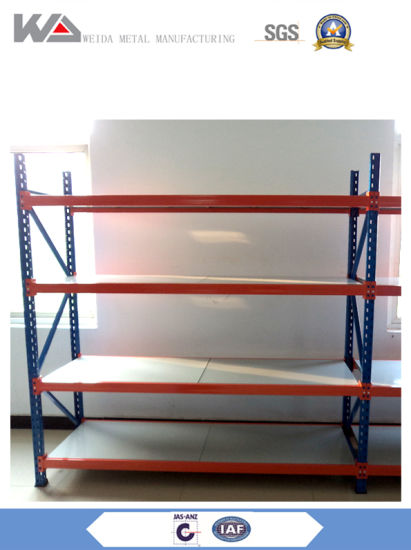 Industry Long Span Shelving System