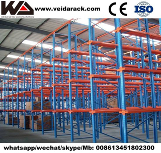 Warehouse Drive in Racking for Sale
