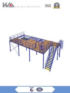 China Industrial Mezzanine Floor